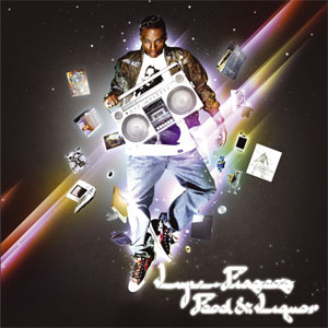 Lupe Fiasco Feat. Jill Scott - Lupe Fiasco&#39;s Food &amp; Liquor