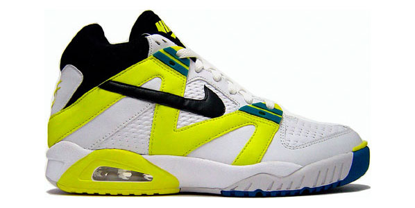 Andre Agassi Nike Shoes