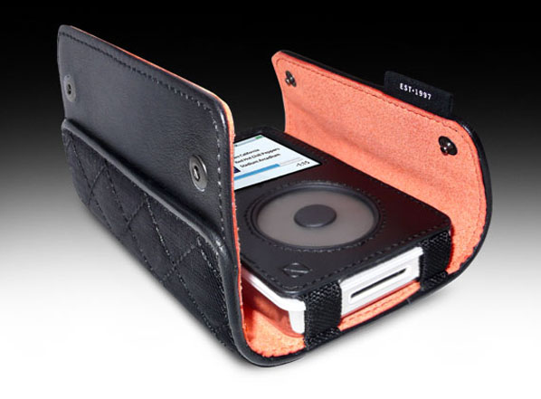 New Incase iPod Cases