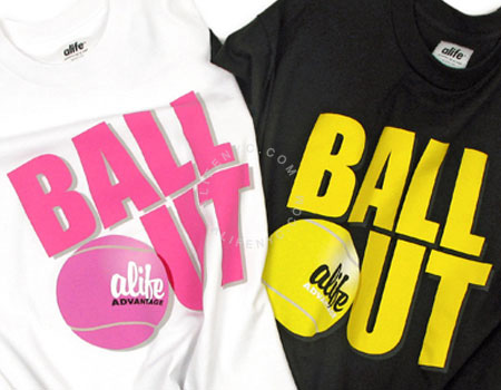 alife ball out t shirt