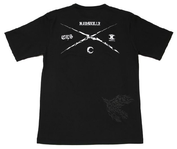 cycle cls crows zero t shirt