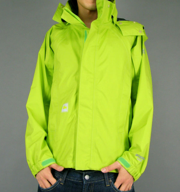 Neon Green Jackets