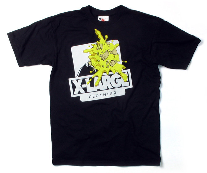 xlarge 2007 holiday collection