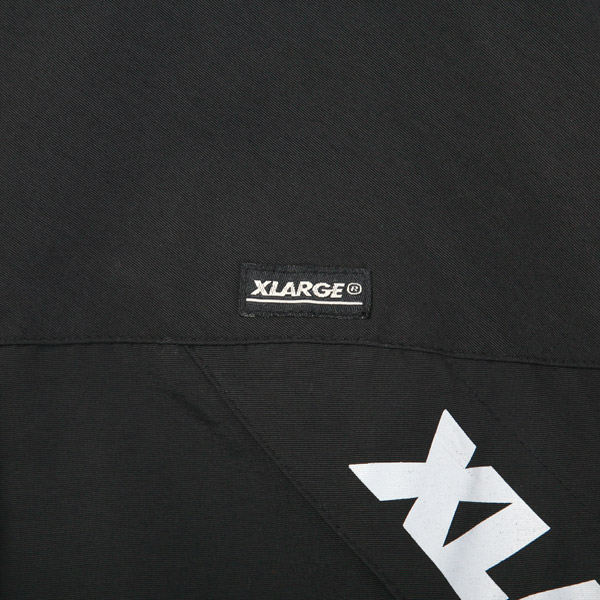 xlarge x wild things classic mountain parka