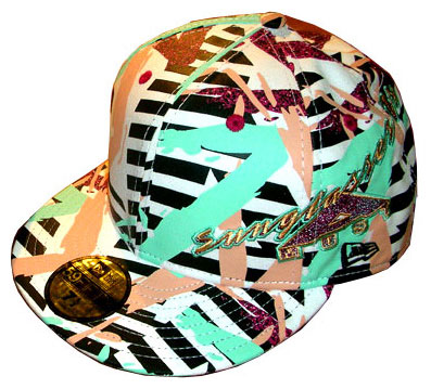 a trak x skoold korectnuss new era 59fifty fitted cap