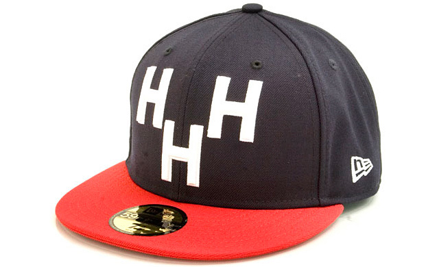 hall fame new era 59fifty triple h fitted cap