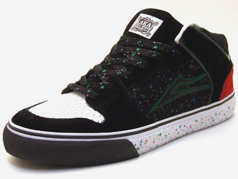 lakai japanese limited collection