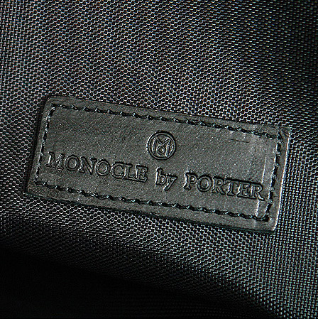 monocle x porter collection