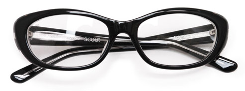 neighborhood x fragment design scout glasses