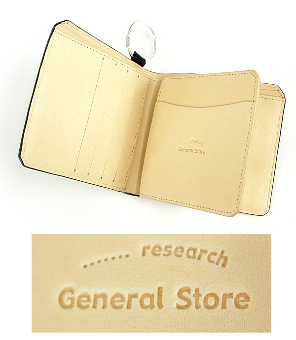 research riveter wallet