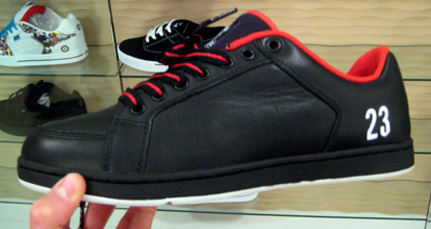 in4mation x etnies slb