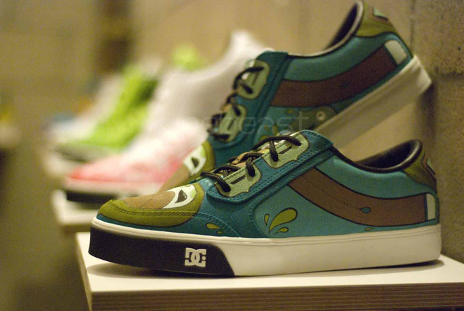 kicks presented dc shoes and subtext