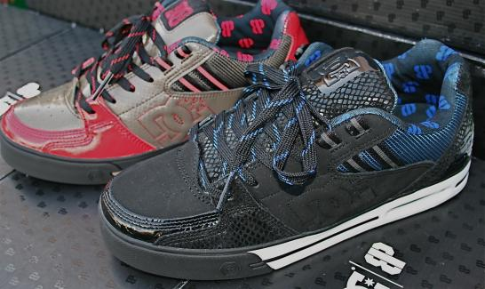 brooklyn projects x dc shoes double label project