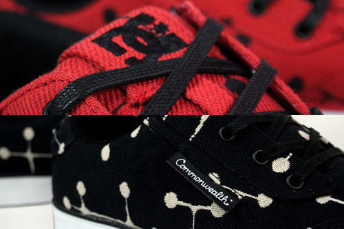 commonwealth x dc shoes gatsby