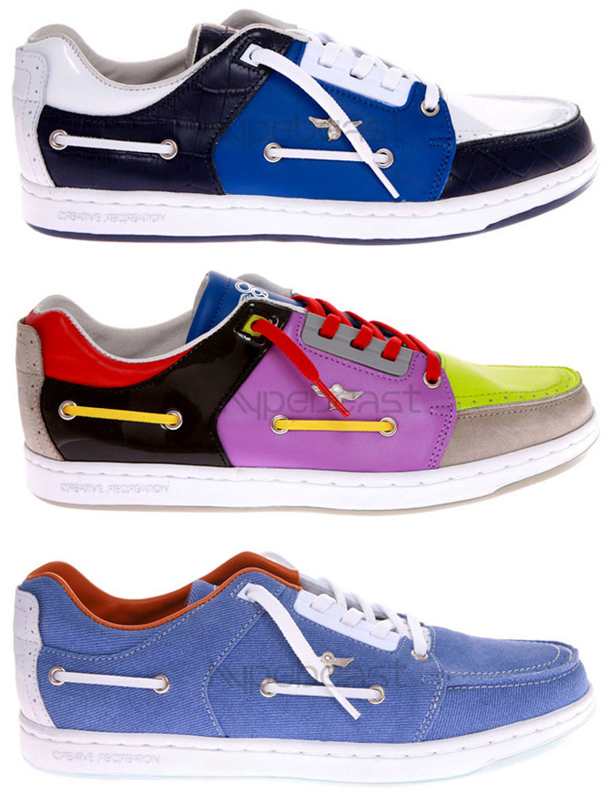 Mens Party Rock Shoes By Creative Recreation
