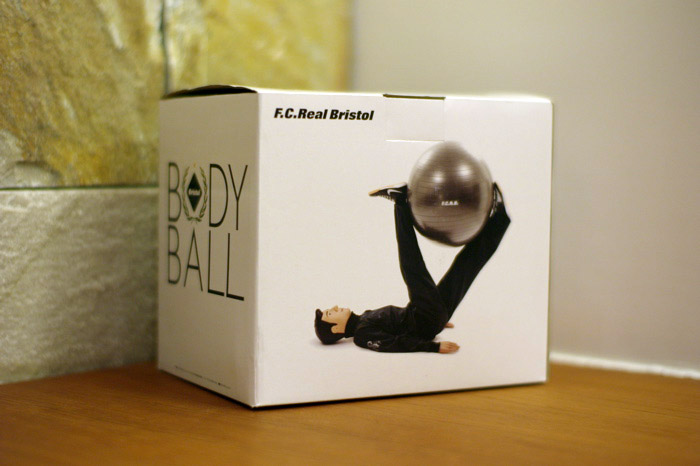 fcrb body ball