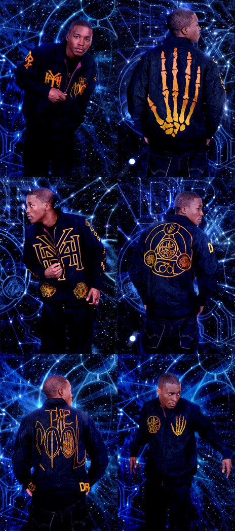 lupe fiasco x dr rommanelli cool collection