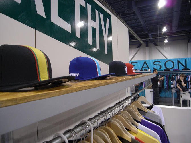 hypebeast magic mighty healthy 2008 spring collection preview