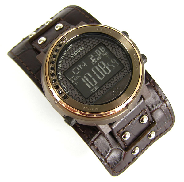 silas 10th anniversary x wired h watch