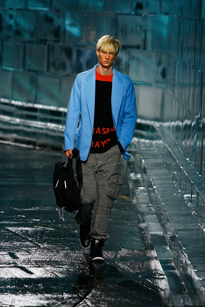 y 3 2008 fallwinter collection