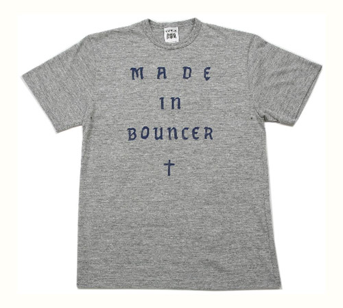 "Bouncer ""Heavy Mind"" Collection"
