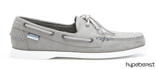 david z x sebago 25th anniversary