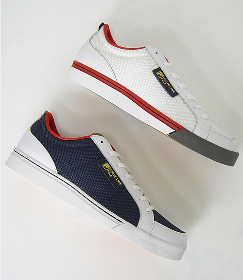 Fila Limited Edition Series