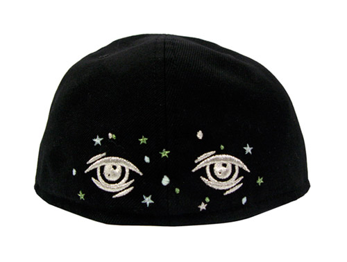 Flying Coffin Pyramid New Era 59FIFTY Fitted Cap