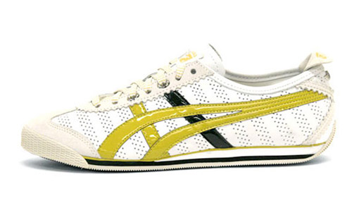 Mini x Onitsuka Tiger R55