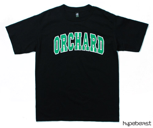 orchard street 2008 spring collection