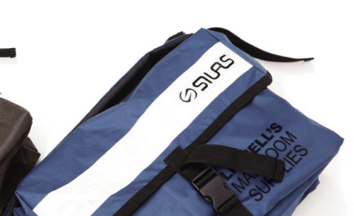 silas x michael linnell messenger bag