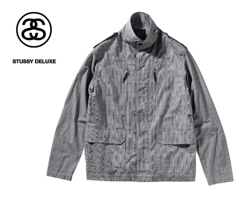 Stussy Deluxe Website Launch