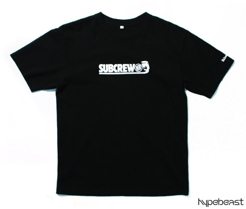 subcrew 2008 springsummer collection