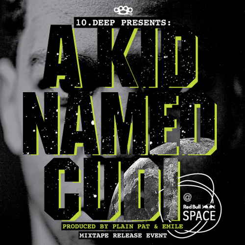 A Kid Named Cudi Mixtape