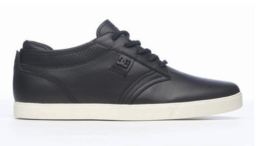 DC Lifestyle Low-Top