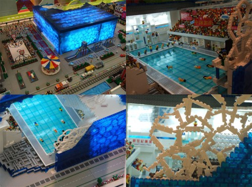 hklug presents lego sport city