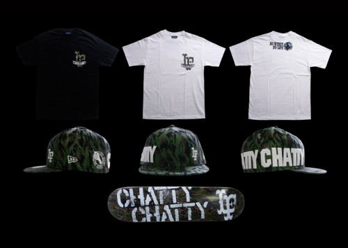 lafayette 5th year anniversary collection