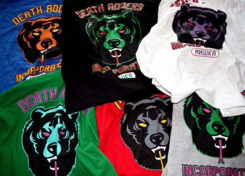 mishka custom shop
