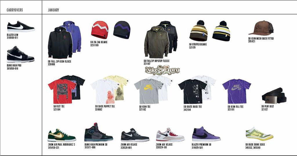nike range of product To speed up product development and cut the lead time needed to get   brussels probes merchandise ranges over potential 'geo-blocking.