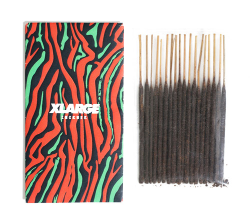 xlarge x kuumba international incense