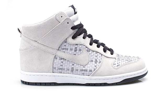 nike dunk or rose - Nike Dunk High Premium LE \u0026quot;Woven\u0026quot; | HYPEBEAST