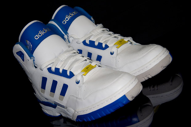 Adidas Torsion Bank Shot Hypebeast