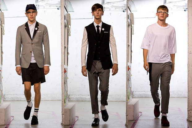 Fashion Changes from the 1920's to the 2010's by Walter L on