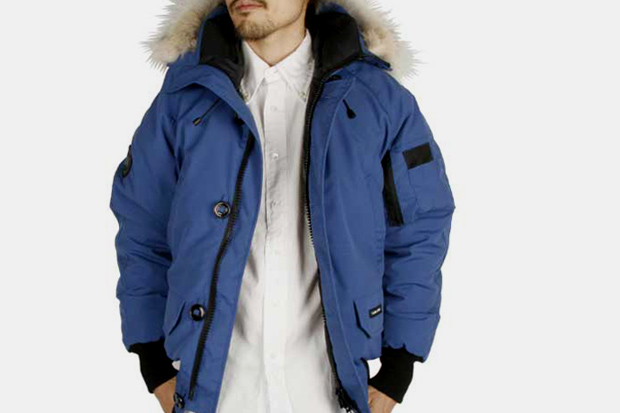 what colour canada goose should i get