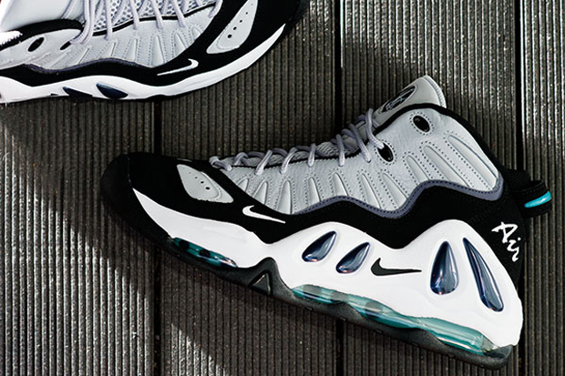 Air Max Uptempo Pippen The Air Max Uptempo Iii