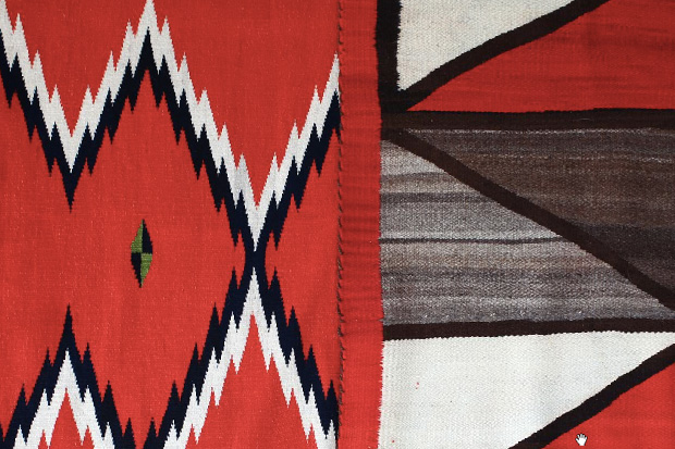 visvim Navajo Blanket Collection | Hypebeast