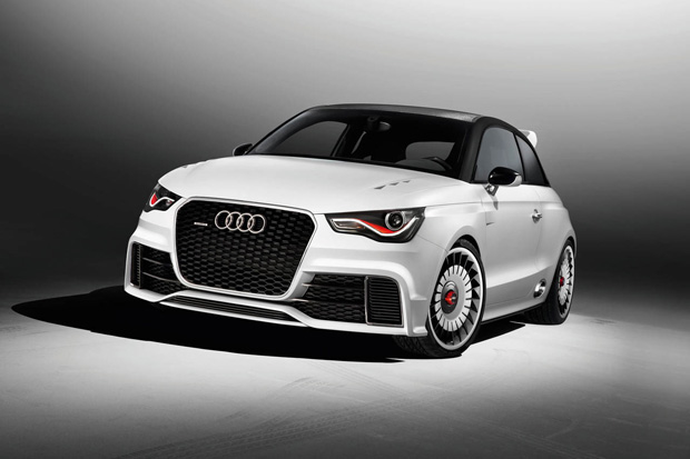 audi a1 clubsport quattro hypebeast. Black Bedroom Furniture Sets. Home Design Ideas