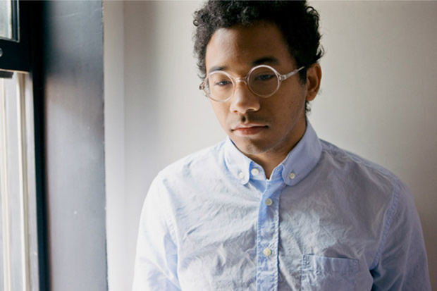 baron wells 2011 springsummer lookbook featuring toro y moi