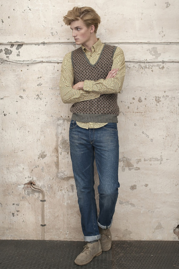gant rugger 2011 pre fall the new haven math club collection