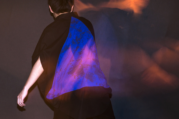 izzue x cosmic wonder light source capsule collection